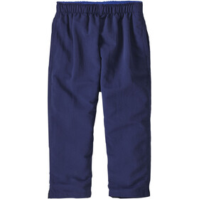 Patagonia Baggies - Pantalon long Enfant - bleu